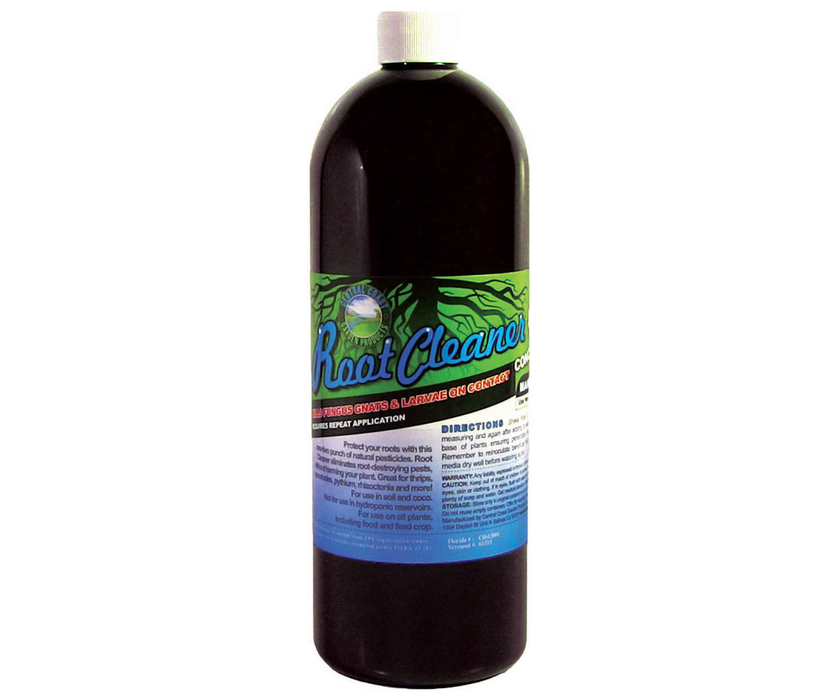 Root Cleaner, 32 oz