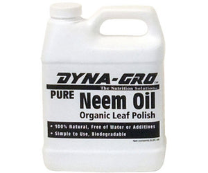 Dyna-Gro Pure Neem Oil, 8 oz