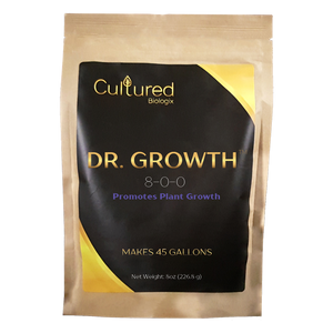 Dr. Growth
