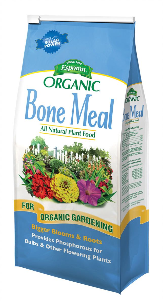 Espoma Bone Meal, 4 lbs