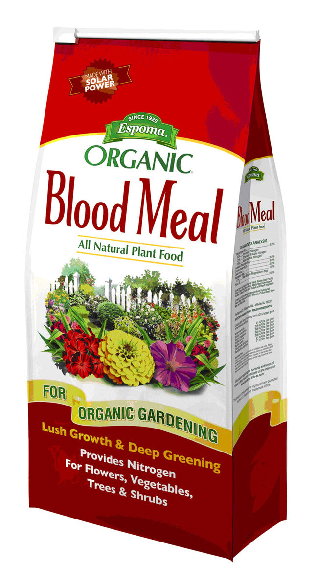 Espoma Blood Meal, 3 lbs