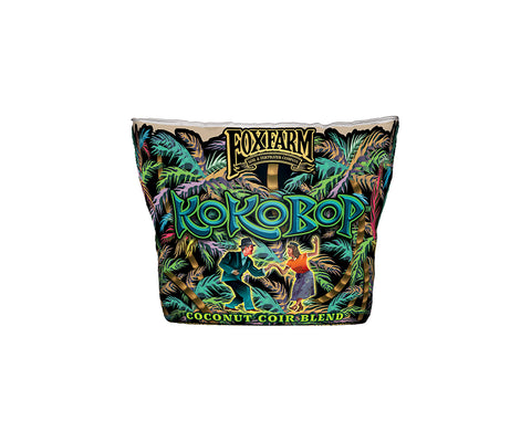 FoxFarm Ko Ko Bop™ Coconut Coir Blend, 3 cu ft Grow Bag