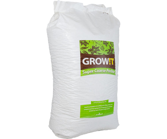 GROW!T Super Coarse Perlite, 100 L/3.53 cu ft