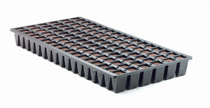 Oasis 102-Cell Tray & Medium, case of 10