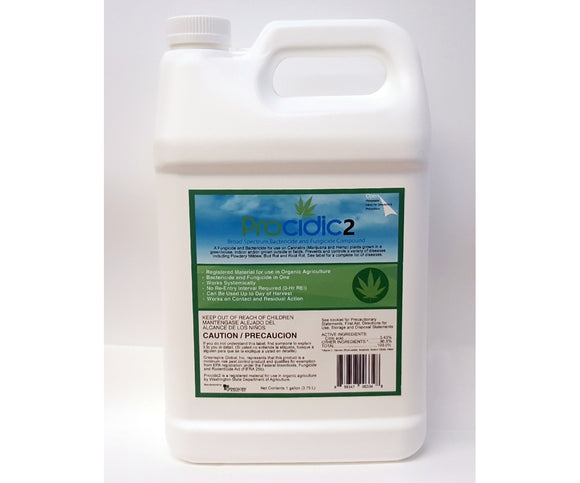 Procidic2 Concentrate, 1 gal