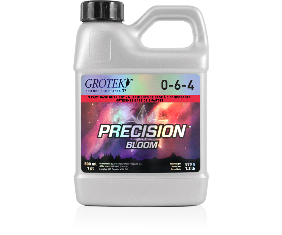 Grotek Precision Bloom, 500 ml