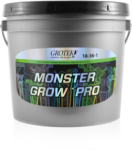 Monster Grow Pro, 5 kg