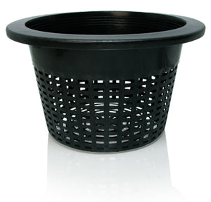 "Wide Lip Bucket Basket, 10"", bag of 50"