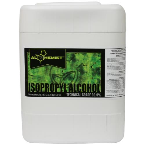 Alchemist® Isopropyl Alcohol 99.9%