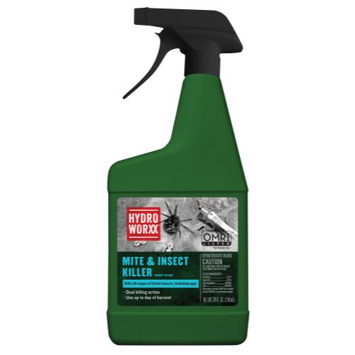 HydroWorxx Mite & Insect Killer