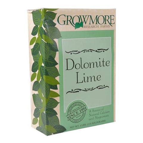 Grow More® Dolomite Lime