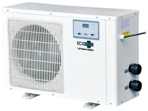 EcoPlus® Commercial Grade Water Chillers