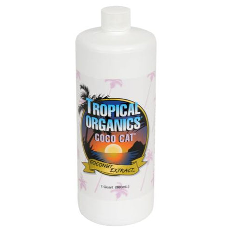 Tropical Organics® Coco Cat®