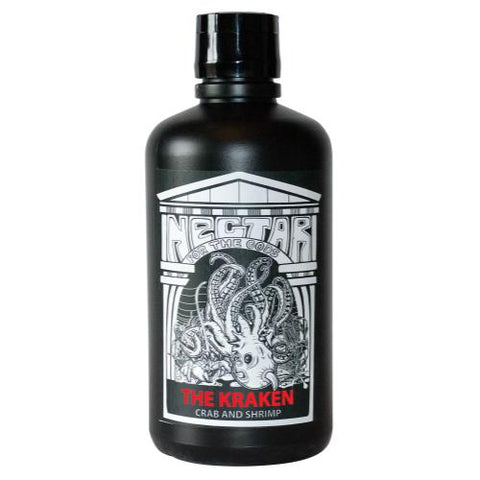 Nectar For The Gods The Kraken