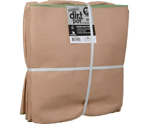 Dirt Pot by RediRoot #45, pack of 5