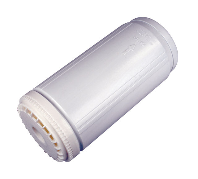Pre-Evolution KDF/Catalytic Carbon Filter 10