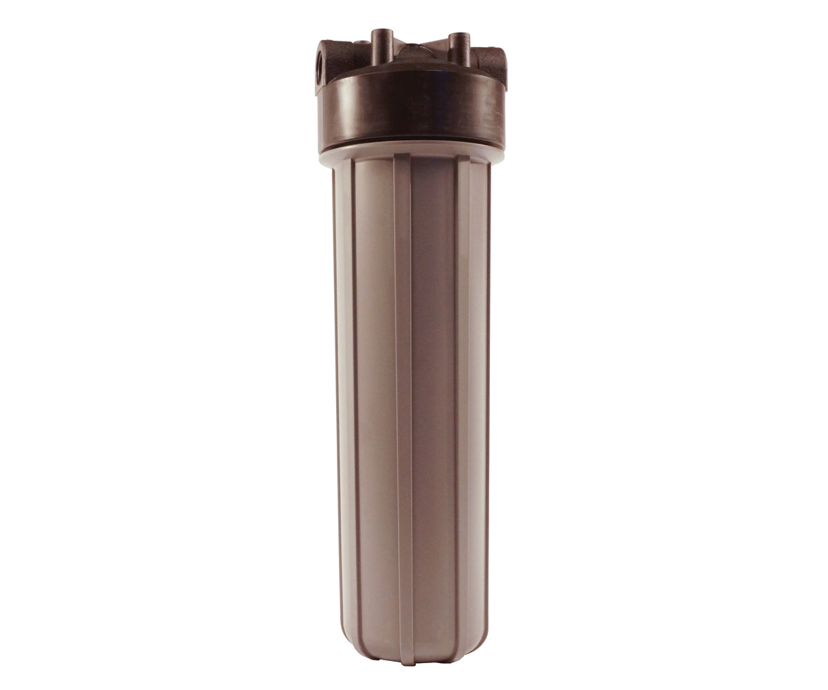 "Hydrologic Big Boy 20"" Filter Housing"
