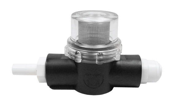 Hydrologic Pump Protector & Inlet Filter, 1/2""