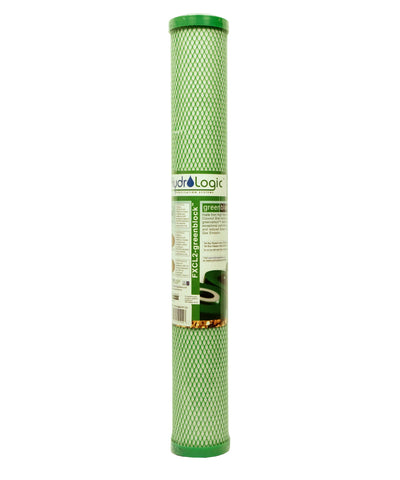 Hydrologic Tall Blue/Boy Replacement Carbon Filter