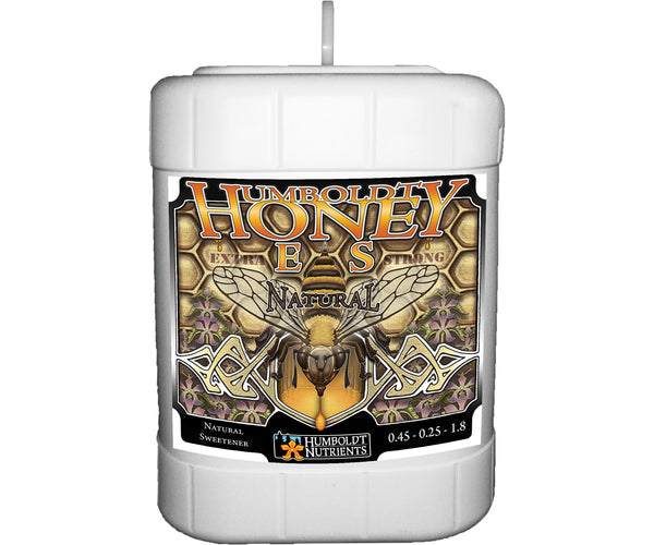 Humboldt Honey Hydro Carbs, 1 qt