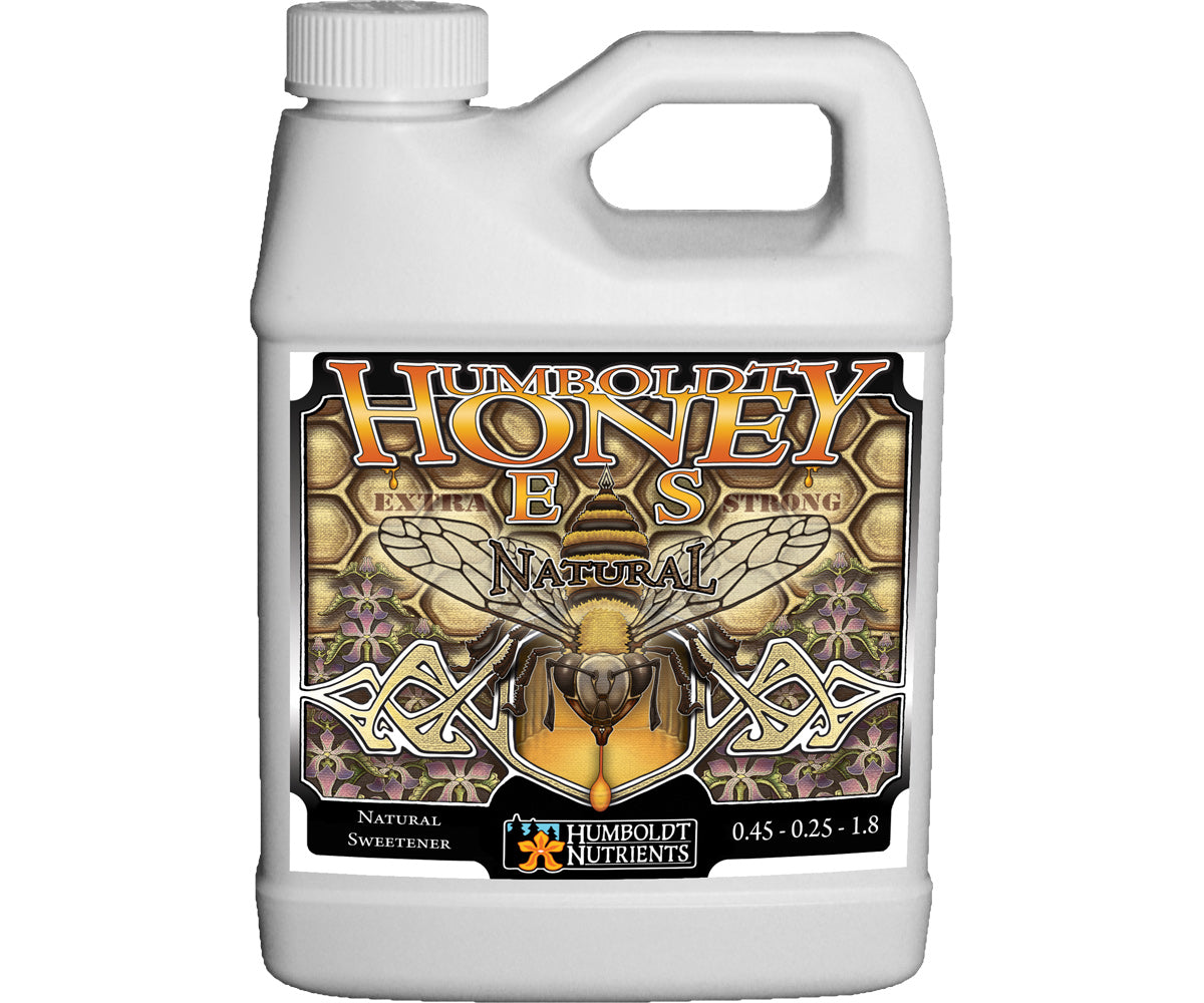 Honey Organic ES 32 oz.