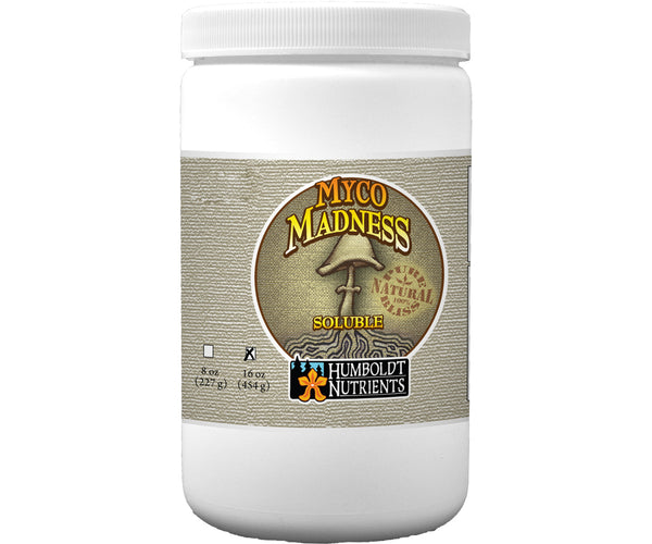 Humboldt Nutrients Myco Madness, 2 oz