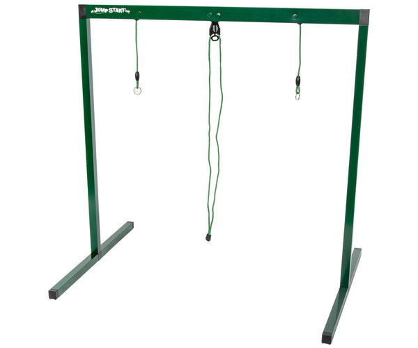 Jump Start Stand, 4' (Stand Only)