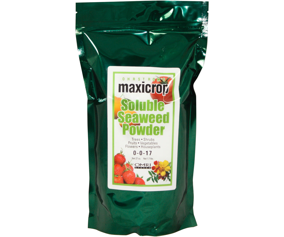 MaxiCrop Soluble Powder 27 oz.