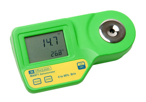 Digital Brix Refractometer Range - 0 to 85