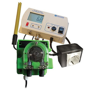 Kit- pH Controller w/ user set point & Dosing Pump