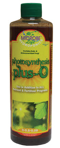 Microbe Life Photosynthesis Plus-O, 1 pt (OR Only)