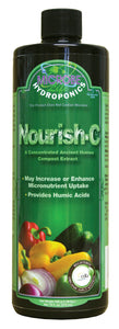 Nourish-C 16oz Cert Organ CA,OR ONLY