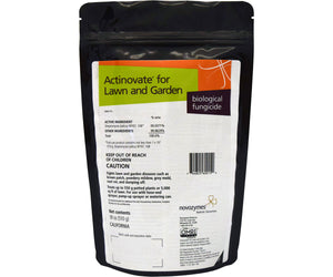Actinovate Lawn & Garden 18oz (12/cs) CA Only