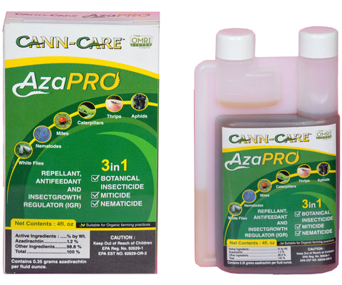Cann-Care Azapro, 4 oz