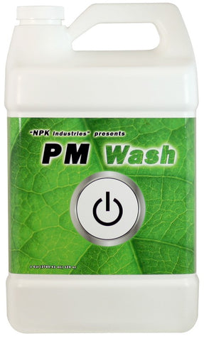 PM Wash, 1 qt