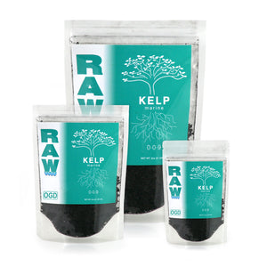 RAW Kelp, 2 oz