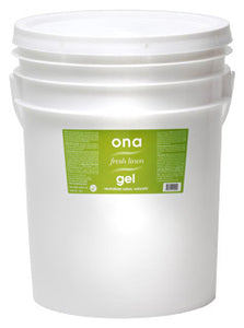 Ona Gel replacement for Carbon-Air Unit, 7.5 gal