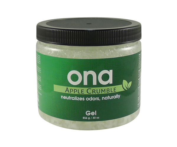 Ona Gel, Apple Crumble, 1 L