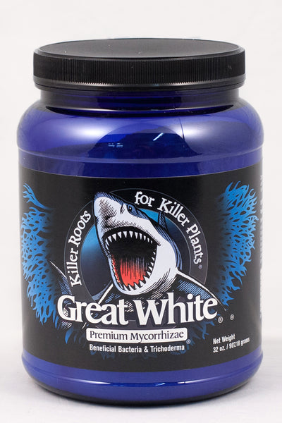 Plant Success Inert Great White, 1 oz