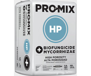 PRO-MIX HP Biofungicide + Mycorrhizae, 2.8 cu ft