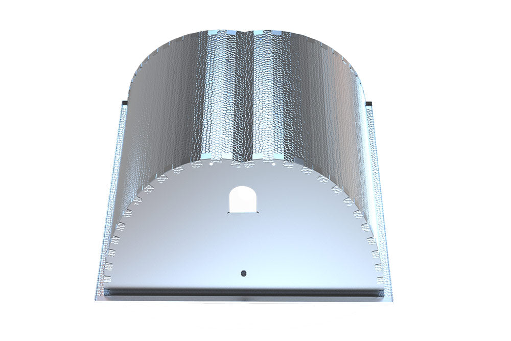 Replacment reflector DE 4x4