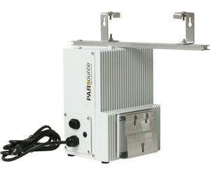 Refurbished - 1000W HPS Commercial Magnetic Ballast 120/L5-15P Plug with 8 ft power cord, 120V