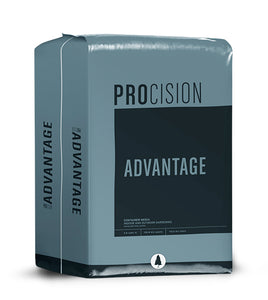 Procision Advantage, 3.8 cu ft bale
