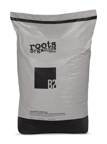 Roots Organics B2 Professional Growing Mix, 2 cu ft