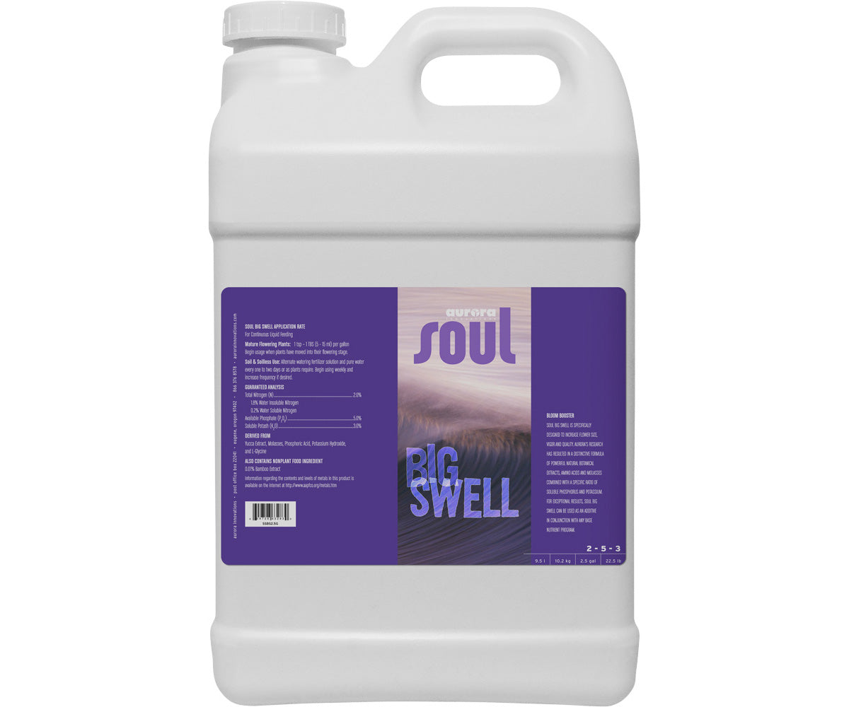 Soul Big Swell 2.5 Gal