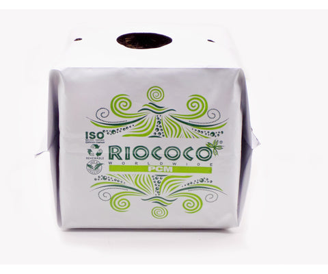 RIOCOCO PCM Closed Top Bag, 1 gal, case of 44