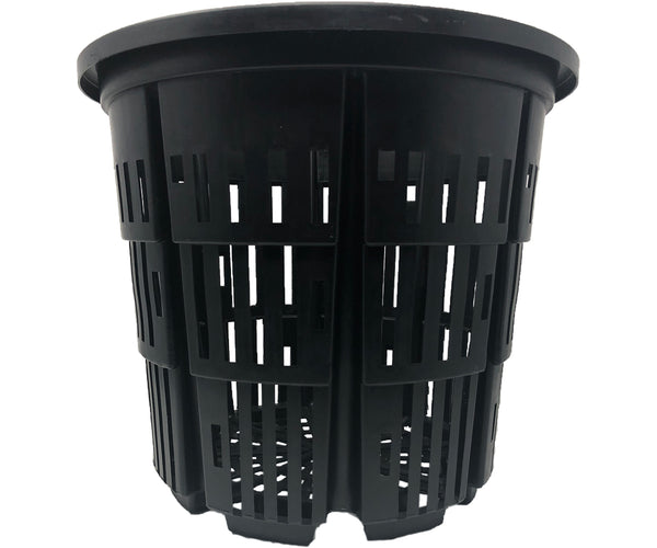 RediRoot Plastic Air-Pruning Container #5