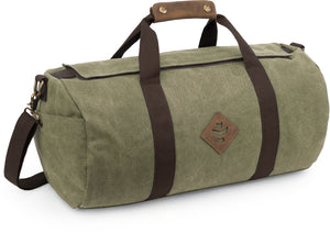 Overnighter - Sage, Small Duffle