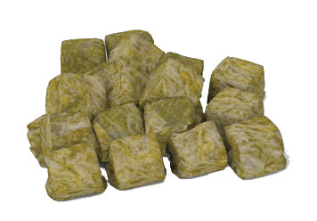 Grodan Grow-Cubes, 1 cu ft, case of 6