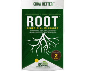 RX Green Solutions Root, 1.5 oz